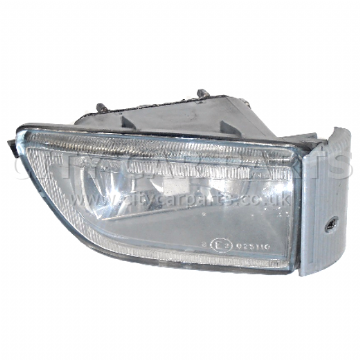 NISSAN PRIMERA P11E FROM MODELS 1996 TO 1999 DRIVER SIDE FRONT FOG LIGHT LAMP
